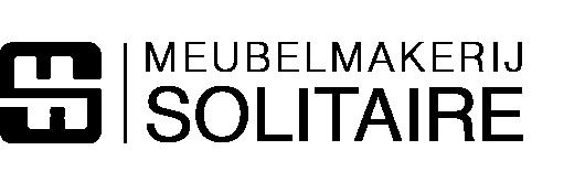 Meubelmakerij Solitaire Logo